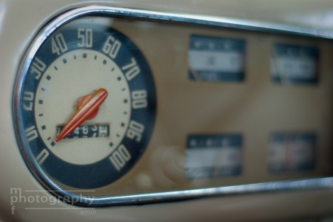 Dashboard by Michael Fienen on Flickr