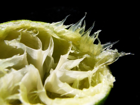Exploding Lime by Jspad on Flickr