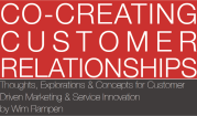 Co-Creating Customer Relationships
