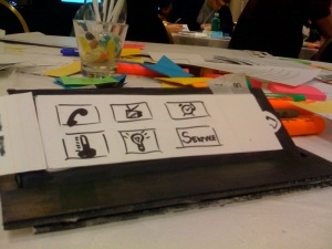 Ux Intensive By WhatNot on Flickr